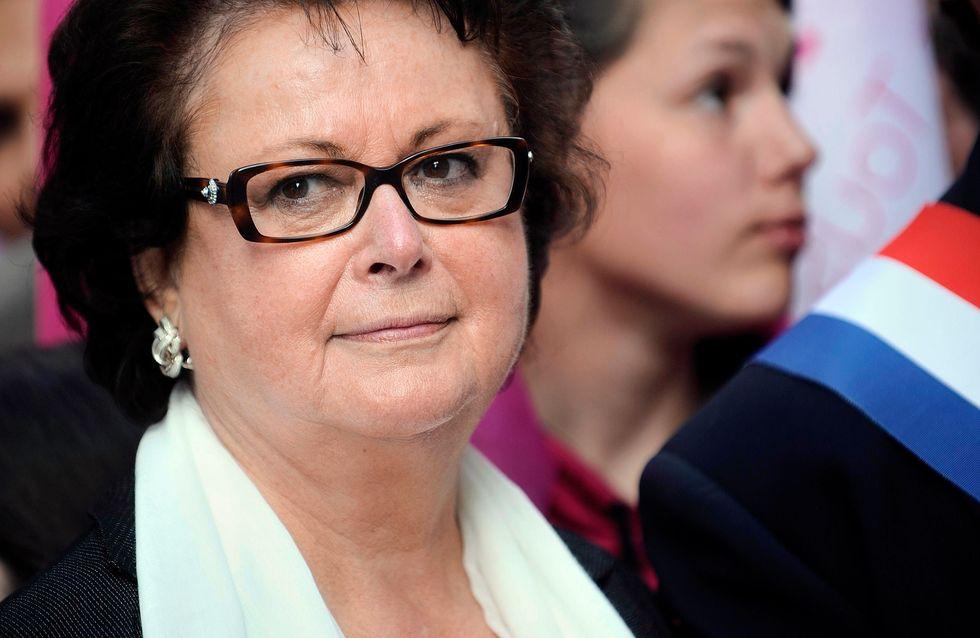 Christine Boutin : L'homosexualité est une abomination