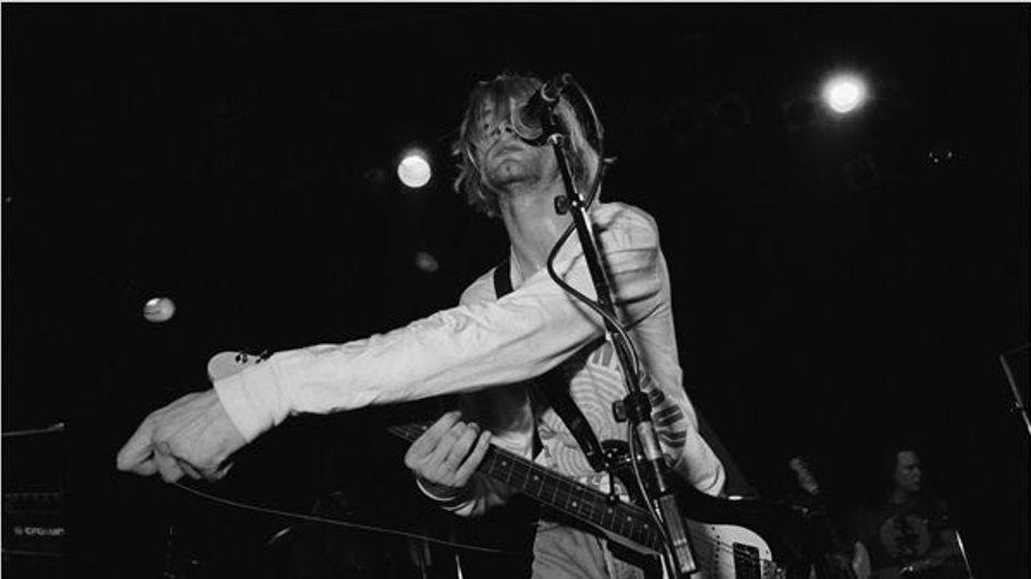 Kurt Cobain : Une comédie musicale dédiée au chanteur à Broadway ?