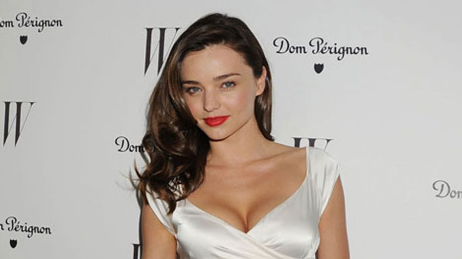 Miranda Kerr Admits She's A Member Of The Mile-High Club & 10 Other TMI Moments From Celebs