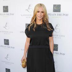 Jennifer Love Hewitt : Pas pressée de perdre ses kilos de grossesse... et c'est tant mieux !