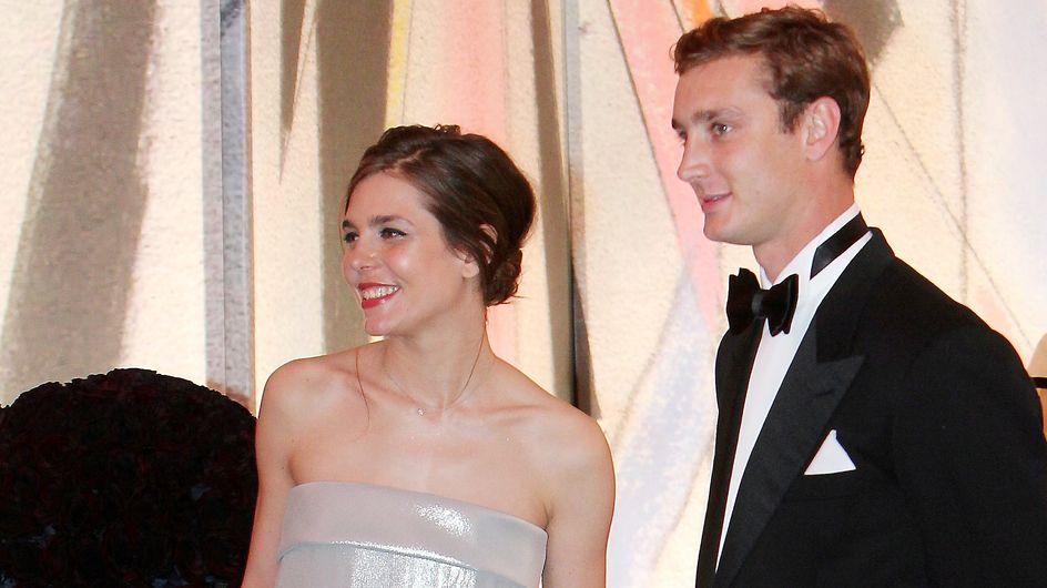 La 1° uscita ufficiale di Charlotte Casiraghi dopo il parto. Guarda le foto della splendida Principessa!