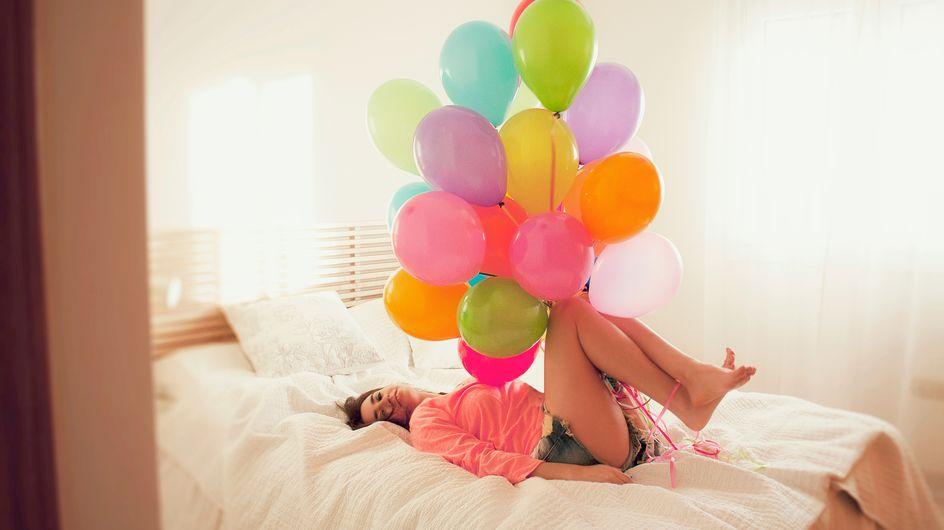 10 sichere Anzeichen dafür, dass du frisch verliebt bist