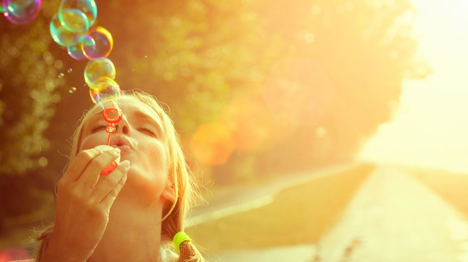 Das Leben ist zu kurz: Diese 25 Dinge sollten wir viel öfter tun!
