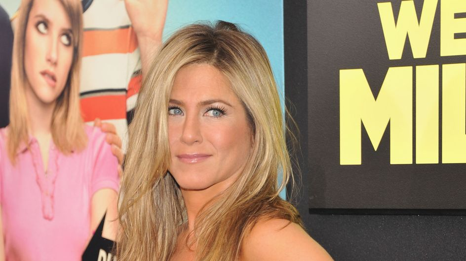 Jennifer Aniston : Son astuce beauté pour l'été