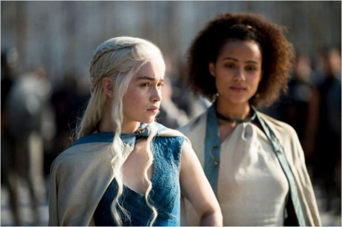 Game of Thrones, saison 4