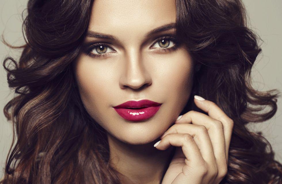 Tutorial de maquillaje: Cómo llevar el rojo de labios perfecto