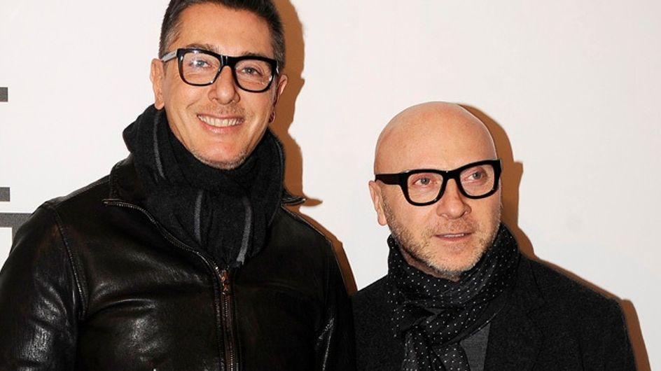 """Dolce&Gabbana: """"Victoria Beckham ist keine richtige Designerin"""""""