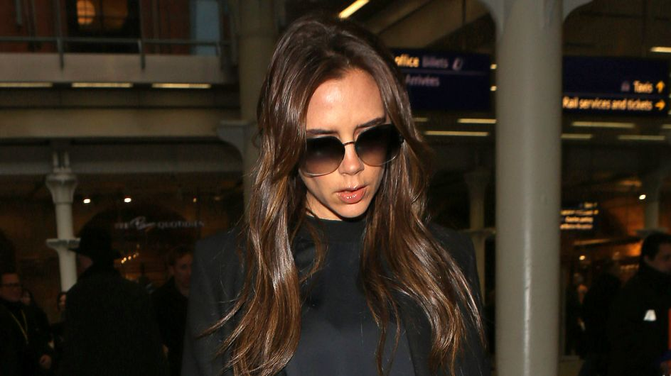 Victoria Beckham : Taclée par Dolce & Gabbana