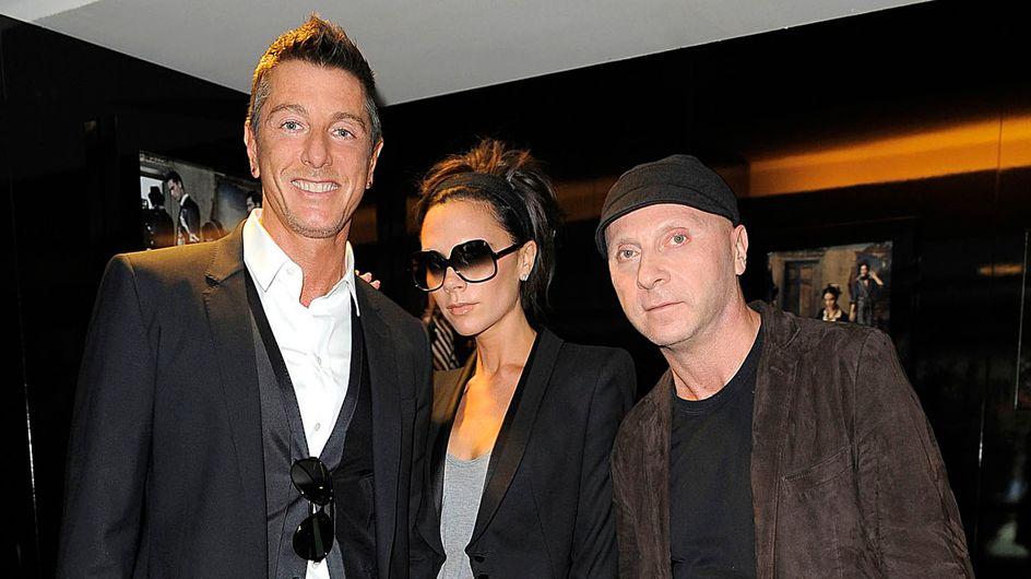 """Dolce y Gabbana: """"Victoria Beckham es el H&M de los diseñadores"""""""