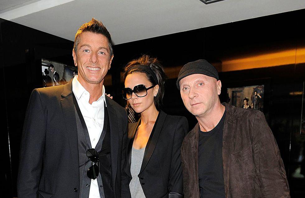 Dolce y Gabbana: Victoria Beckham es el H&M de los diseñadores