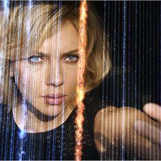 Scarlett Johansson : Explosive dans le nouveau film de Luc Besson Lucy ! (vidéo)