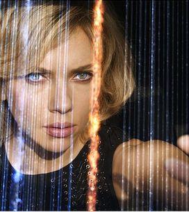 Scarlett Johansson : Explosive dans le nouveau film de Luc Besson Lucy ! (vidé