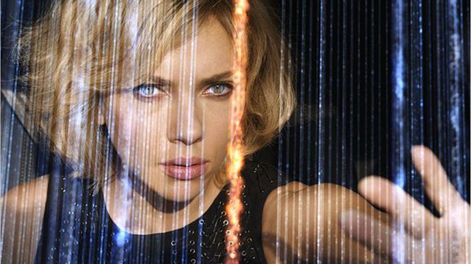 """Scarlett Johansson : Explosive dans le nouveau film de Luc Besson """"Lucy"""" ! (vidéo)"""