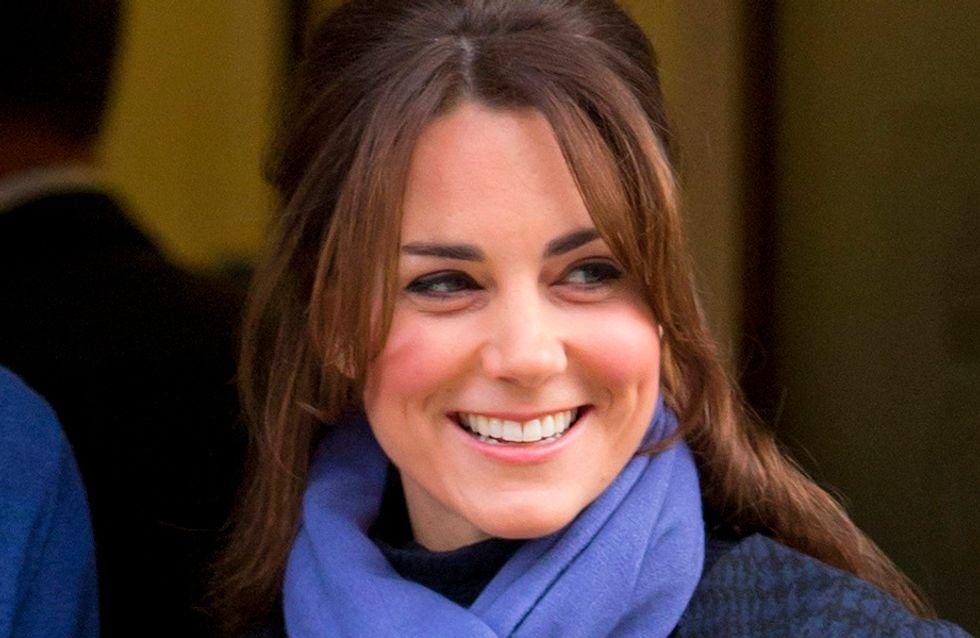 Kate Middleton : Des robes hors de prix pour l'Australie