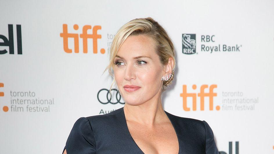 Kate Winslet : Traumatisée par les scènes érotiques de Titanic
