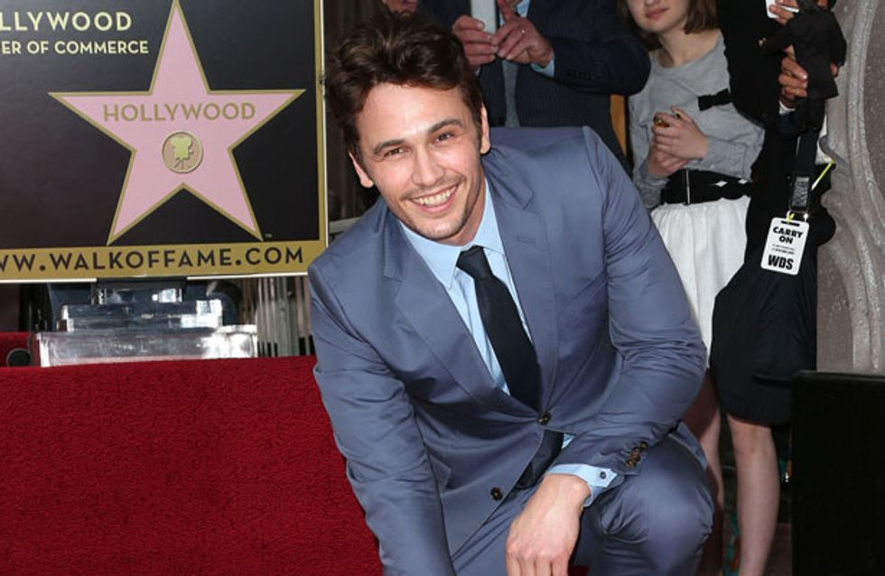 James Franco Hits On Teenage Girl On Instagram: 6 Male Celebs Who Should Probably Quit Social Media