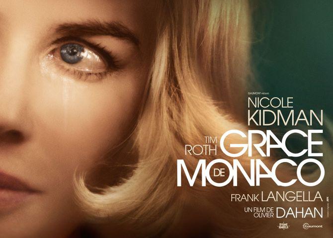 Grace de Monaco, film d'ouverture du Festival de Cannes 2014