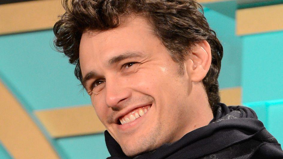 James Franco: Flirt mit 17-Jähriger auf Instagram?
