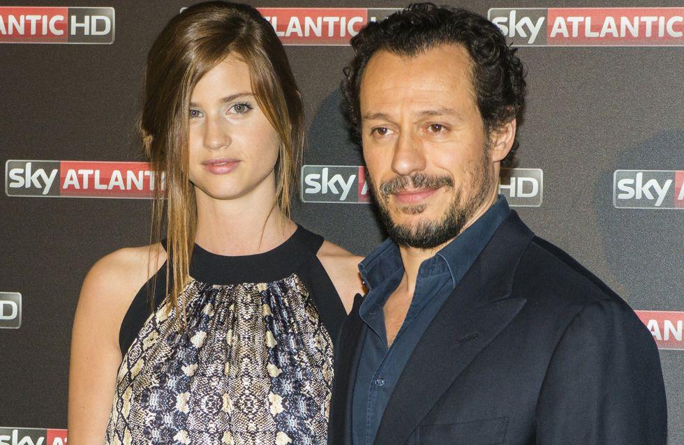 Stefano Accorsi, 1° uscita ufficiale con la fidanzata Bianca. Guarda le foto della coppia innamorata!
