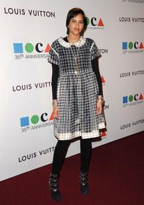 Helen Lasichanh le 29 mars 2014