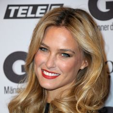 Bar Refaeli : Après le vampire lift, place au gold facial (Photos)