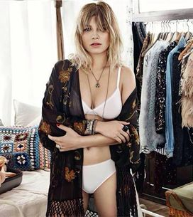 Emma Marrone sexy come non l'avete mai vista. Guarda le foto della cantante in l