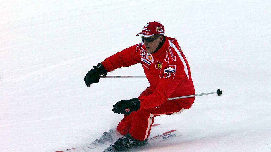 Schumacher si sta risvegliando!. Novità per il pilota in coma da tre mesi