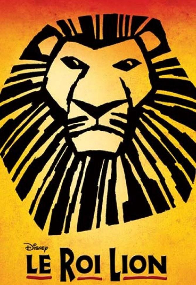 Le Roi Lion, la comédie musicale