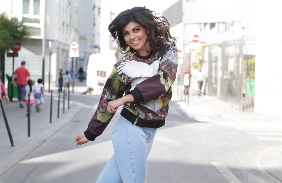 """Nawell Madani : """"Dans le stand up, tout le monde utilise ses atouts. Moi, c'est la danse"""" (interview exclusive)"""