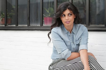 Nawell Madani : Son interview exclusive pour aufeminin