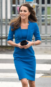 Kate Middleton : Accro à la télé-réalité