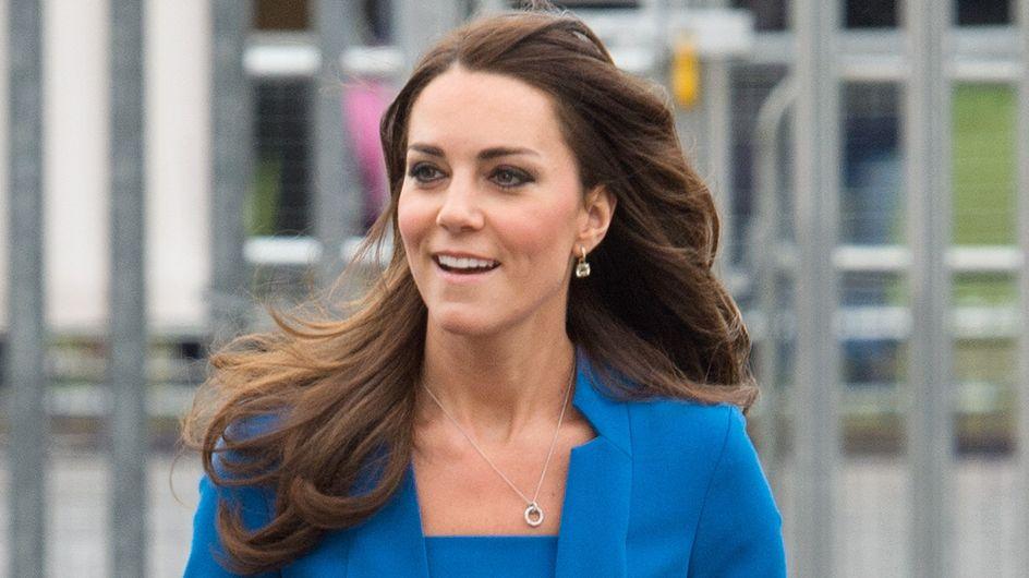 Kate Middleton : Accro à la télé-réalité !