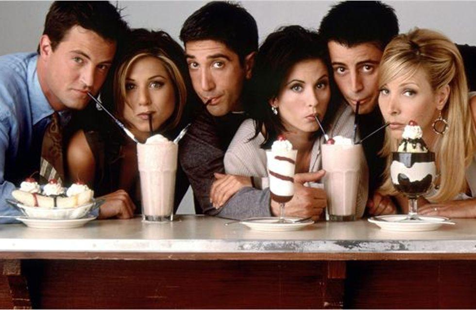 Friends : Bientôt une comédie musicale à Broadway ?