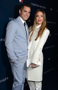 Jessica Alba et Cash Warren
