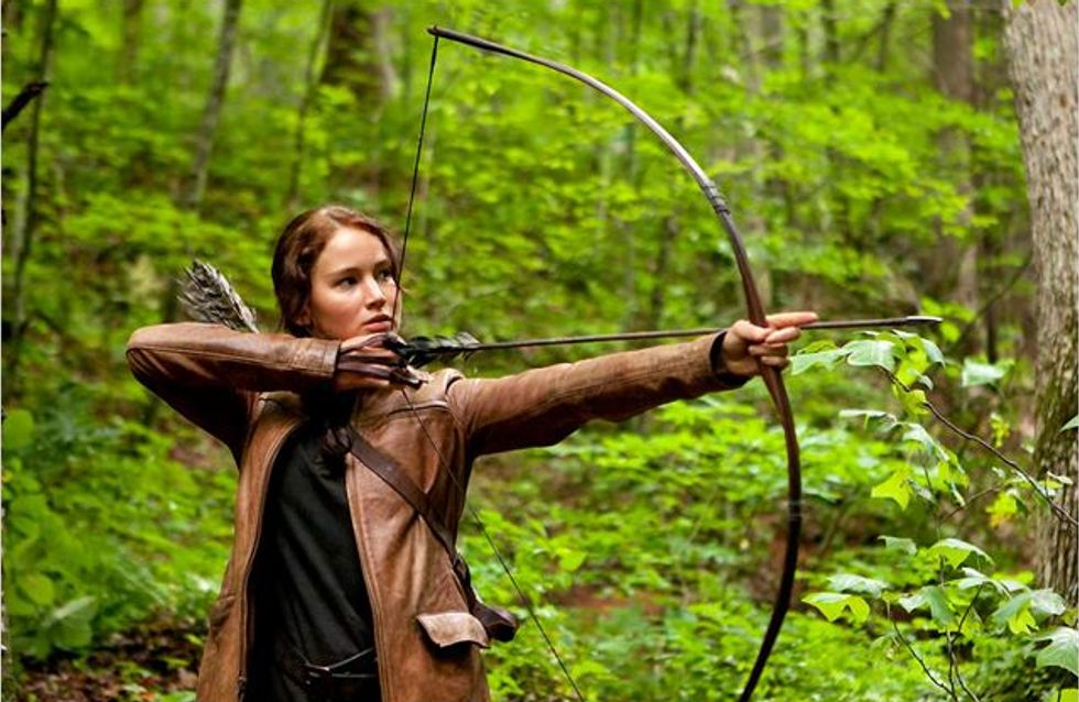 Hunger Games : Une actrice de Game of Thrones rejoint le casting