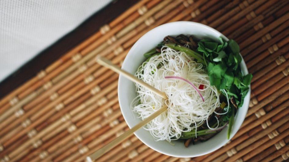 Shirataki: la pasta senza carboidrati e con pochissime calorie
