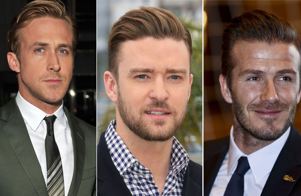 Qui est l'homme le plus élégant du monde ?