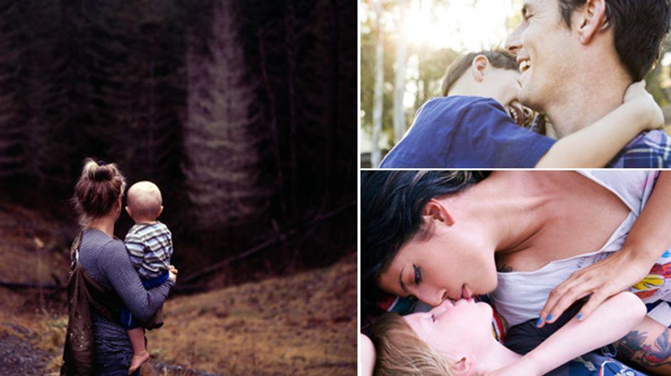 35 Dinge, die wir unseren Söhnen mit auf den Weg geben wollen