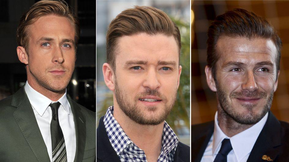 Wie is de meest stijlvolle man ter wereld?