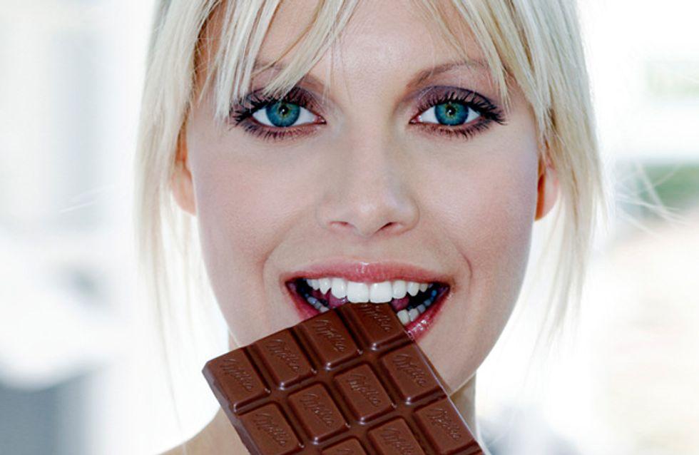 5 bonnes raisons de dire oui au chocolat