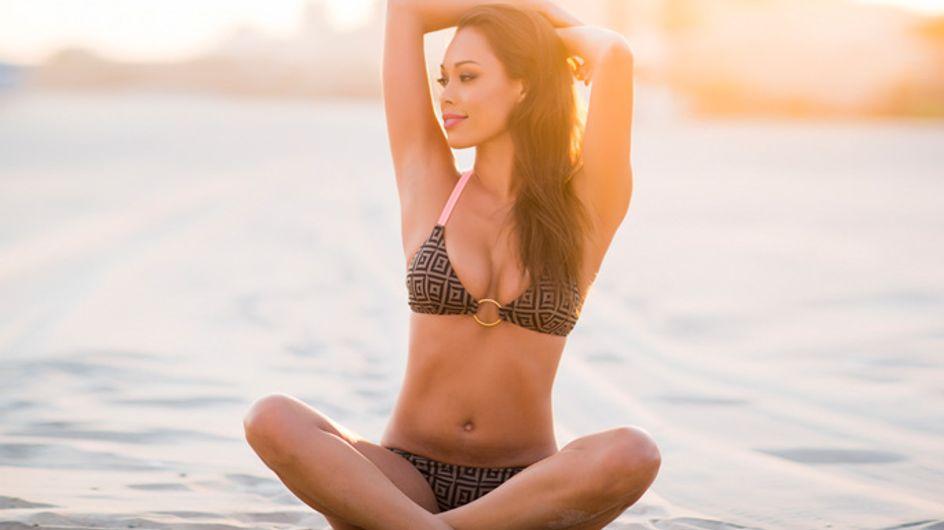 Minceur : Bronzez le matin pour maigrir