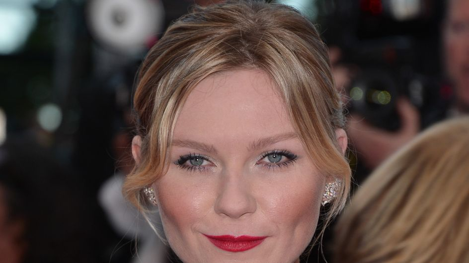 Kirsten Dunst lacht über Vergleich mit Kate Moss