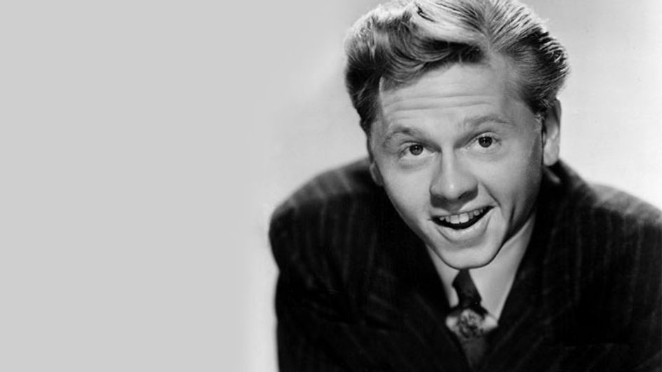 Nos dice adiós el actor Mickey Rooney a los 93 años de edad