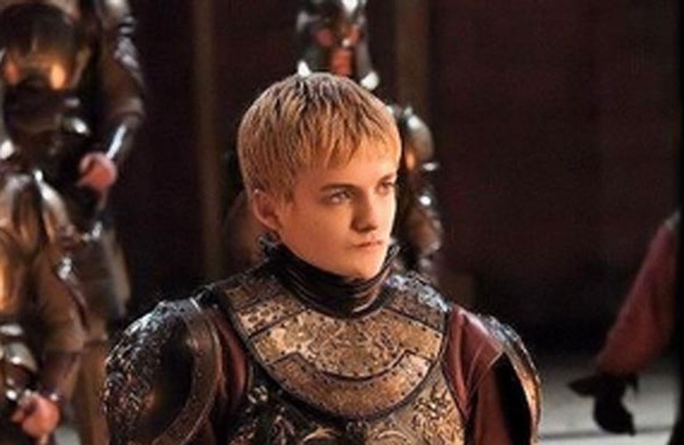 The Many, Many Reasons We Truly Hate Joffrey