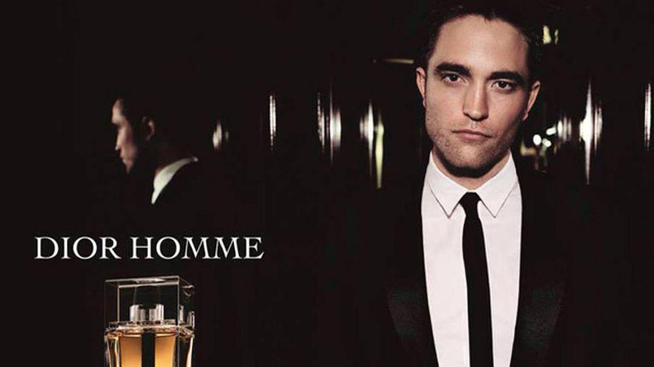 """Robert Pattinson : """"Choqué"""" d'avoir été approché par Dior"""