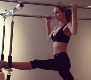 Are Celebrity #Healthies The Best Instagram Motivation Ever? 15 Hardcore Workouts We Want To Try
