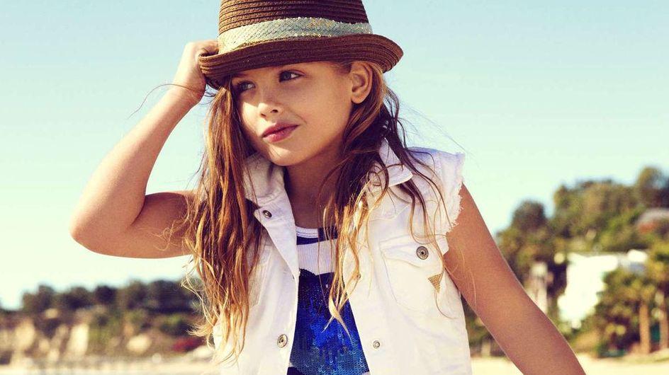 Anna Nicole Smith : Sa fille de 7 ans pourrait hériter de 44 millions de dollars