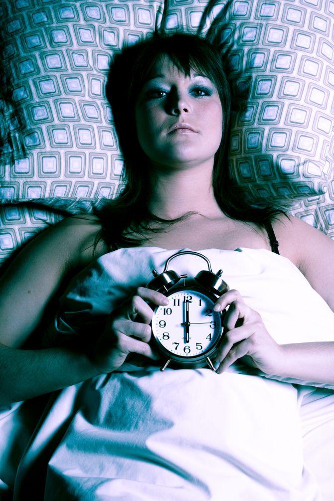 """Les femmes """"couche-tard"""" sont plus souvent célibataires"""