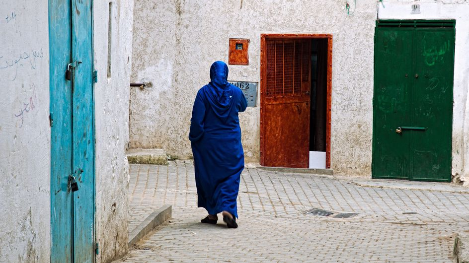 """Madres Invisibles"" o cómo ser madre soltera en Marruecos"