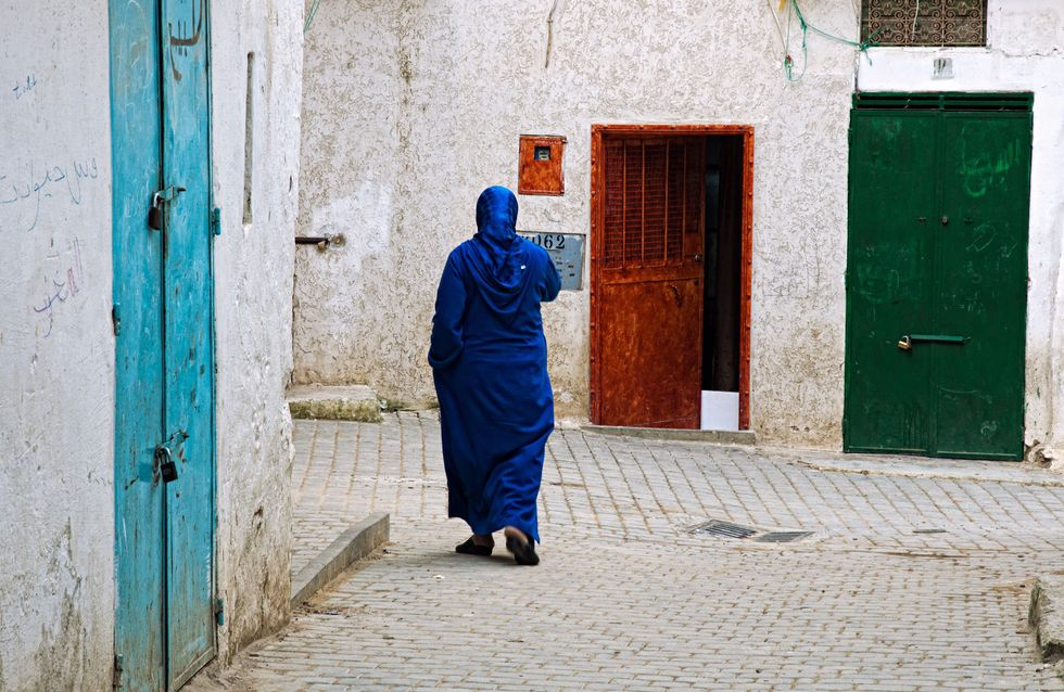 Madres Invisibles o cómo ser madre soltera en Marruecos